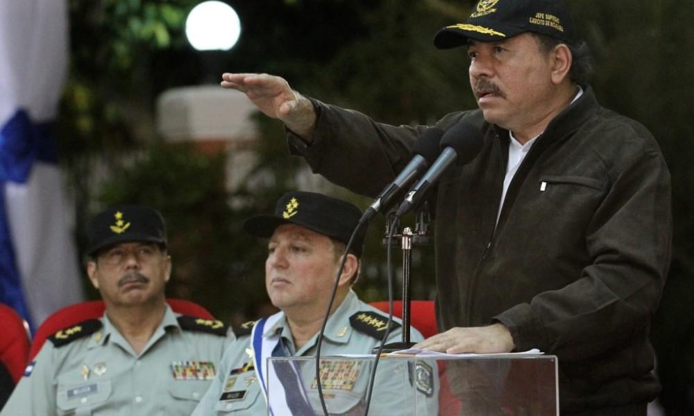 Foto cortesía de radionicaragua.com.ni