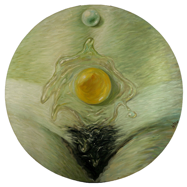 1990, ovulario