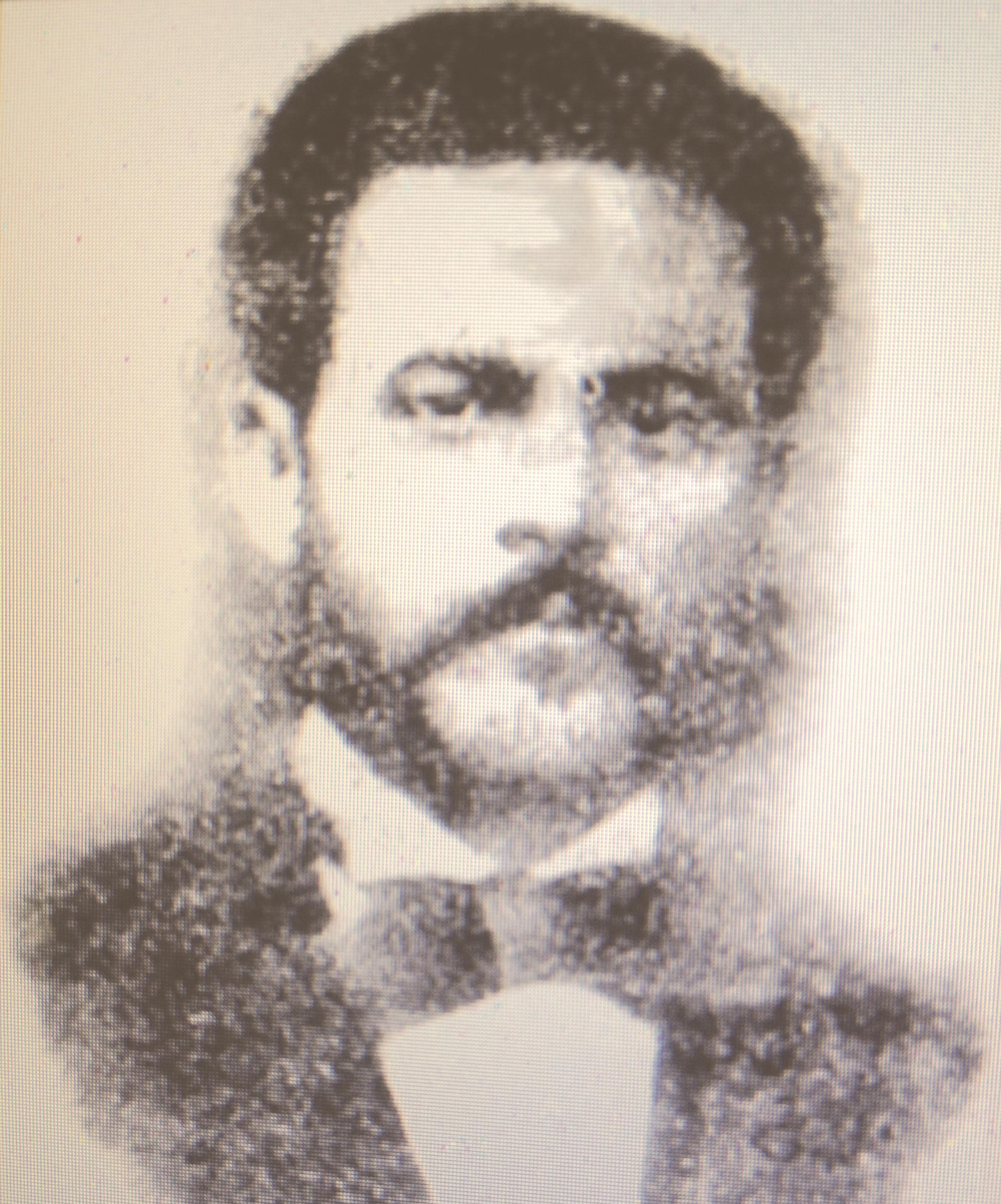 Alvaro Contreras