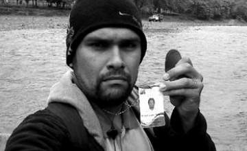 Héctor Francisco Medina Polanco, periodista muerto en 2011.