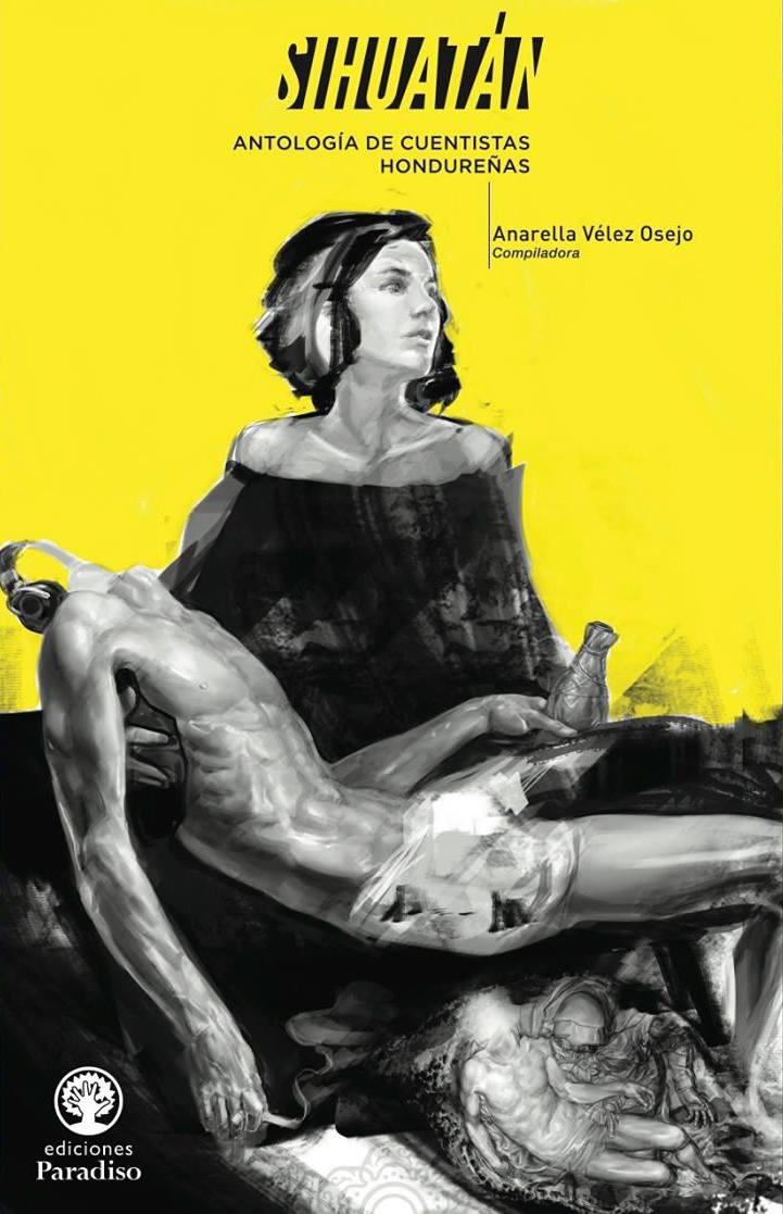 Ilustración y Diseño: Rigoberto Paredes Vélez