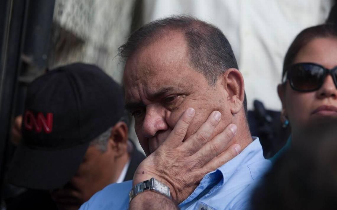 HONDURAS JUSTICIA