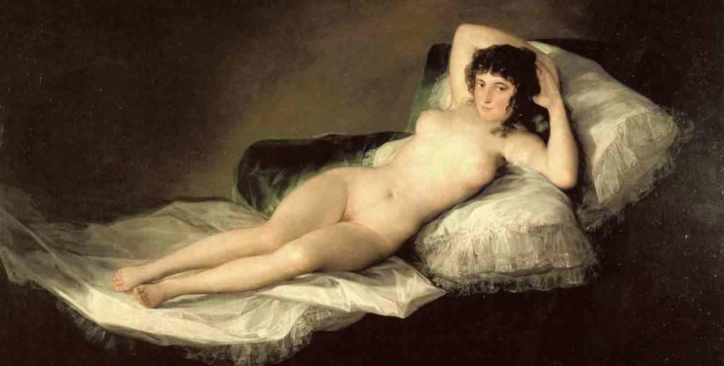 Goyas fantasma natalie portman desnuda