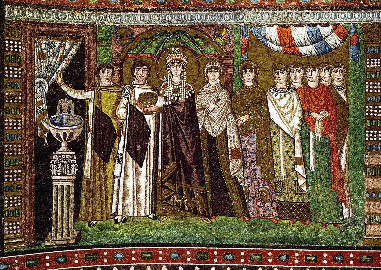 Bizancio_Emperatriz-Teodora-de