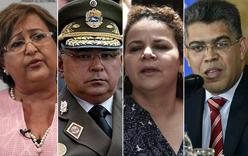 17-07-27-Venezuela-sanctioned-officials