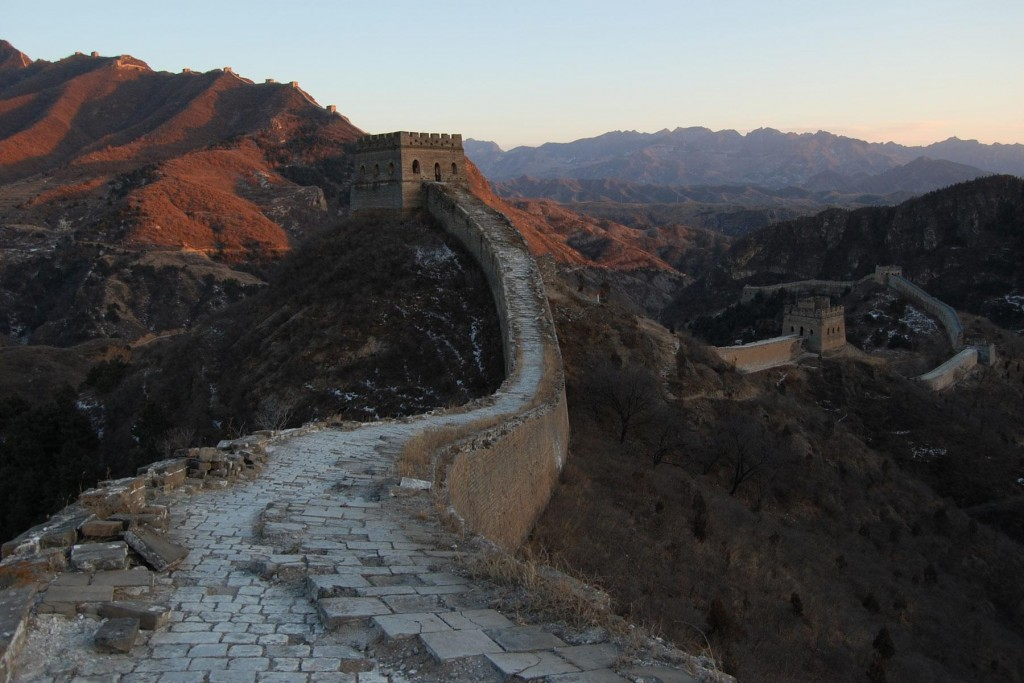 No-List-Great-Wall