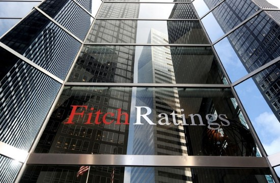 Fitch Ratings luottoluokitus