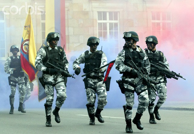 Colombian-Special-Forces-AFEUR