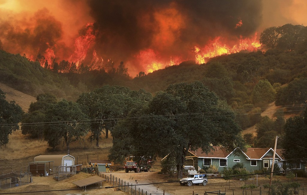 California-Wildfires_31740092