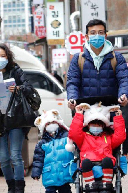 Coronavirus ha costado la vida a 106 personas en China