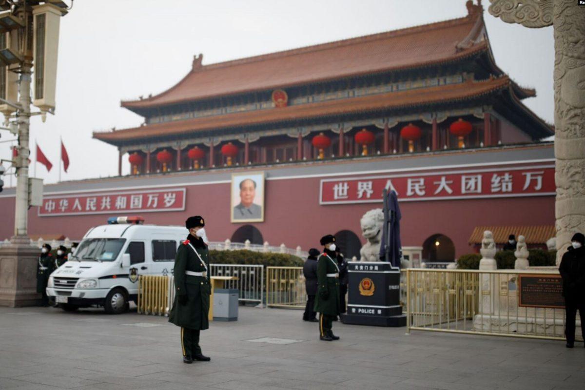 Aumentan a 81 las muertes por coronavirus en China