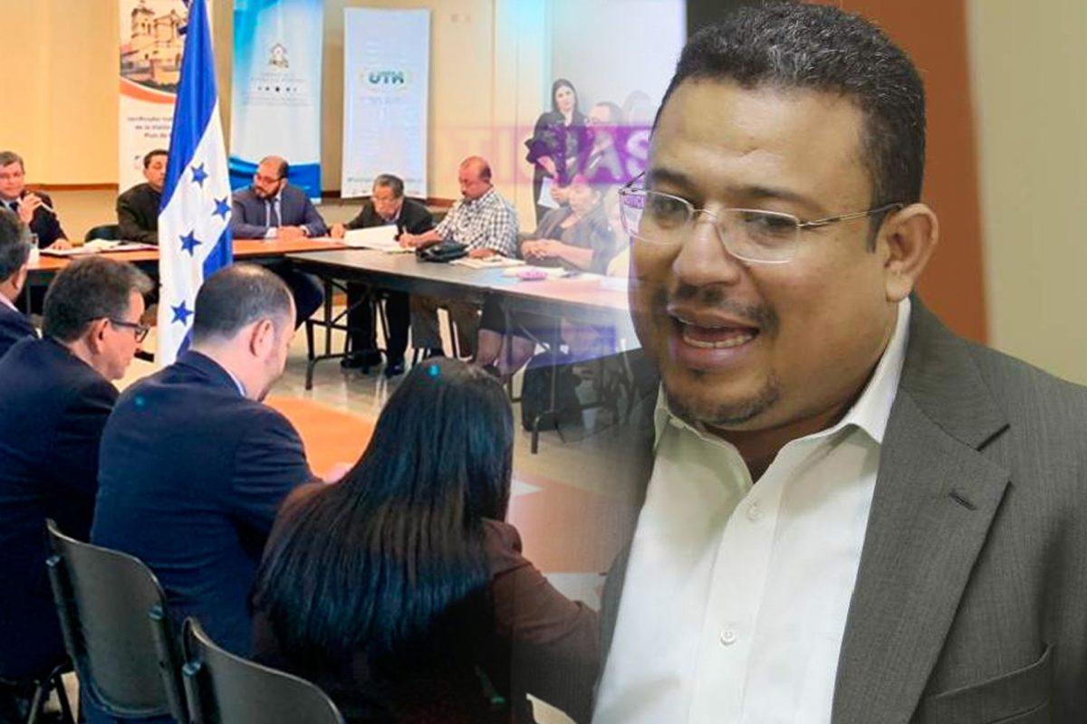 El nuevo Fonac de Omar Rivera