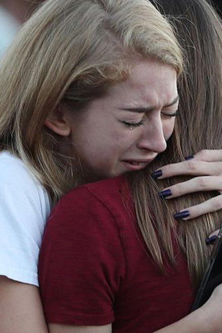 Triste San Valentín para Parkland dos años después de la masacre de 17 estudiantes en EEUU