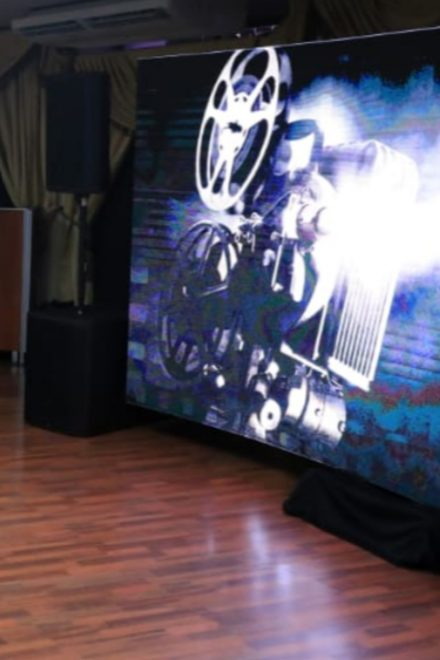 Historia del cine en Honduras
