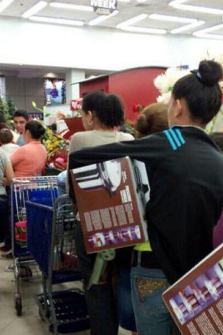 ¿Compramos productos por un estatus social o por necesidad?