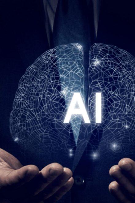 Inteligencia artificial, cerebro humano y el coronavirus