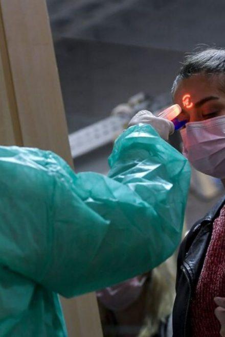 El coronavirus cada vez más cerca de Honduras