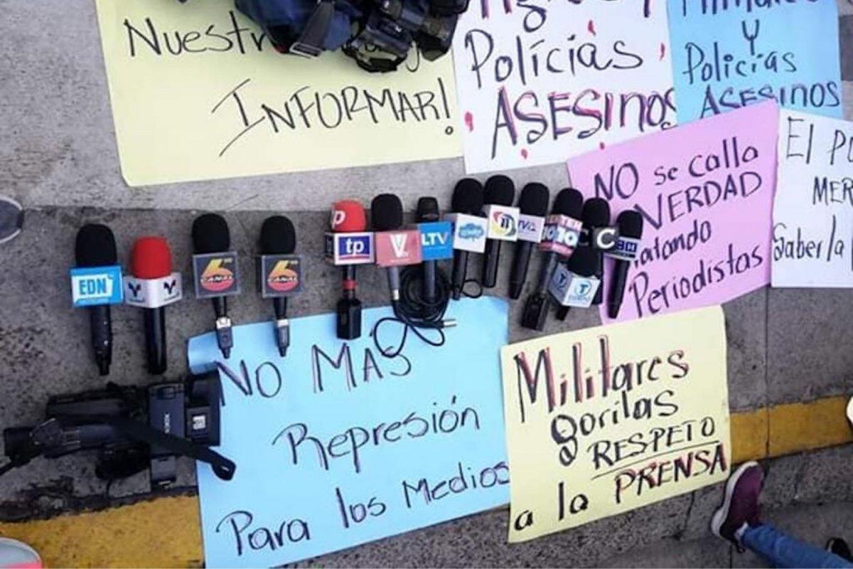 """""""Solo en regímenes dictatoriales se cuarta la libertad de expresión…"""" Dagoberto Rodríguez"""