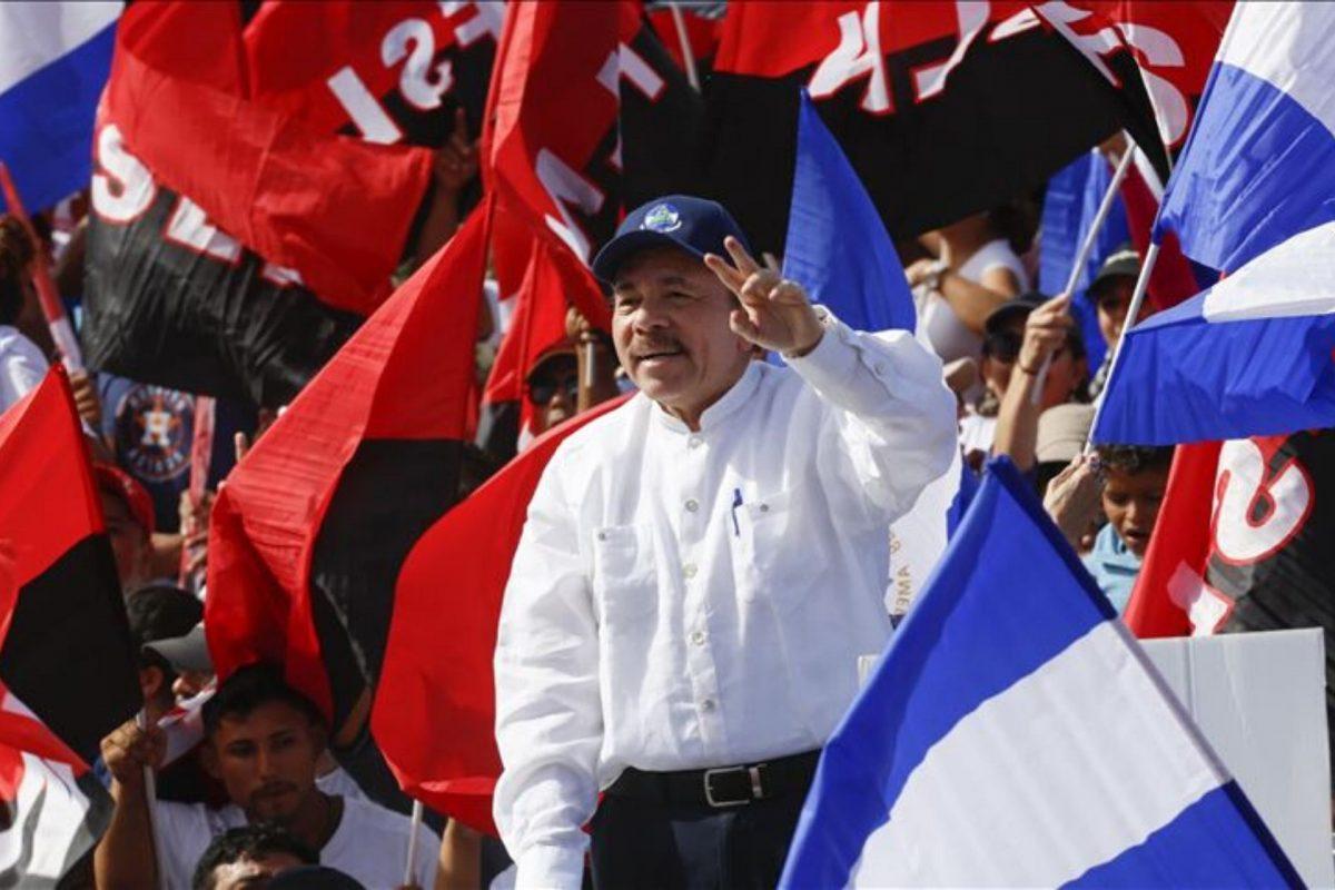 """Exsandinistas aseguran que Daniel Ortega apunta a la """"división y el fraude"""" para ganar las elecciones 2021"""