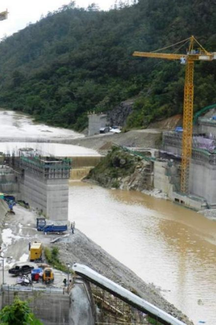 Comunidades del municipio de Patuca se encuentran incomunicadas