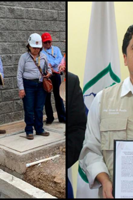 Departamentales: El Paraíso y Comayagua