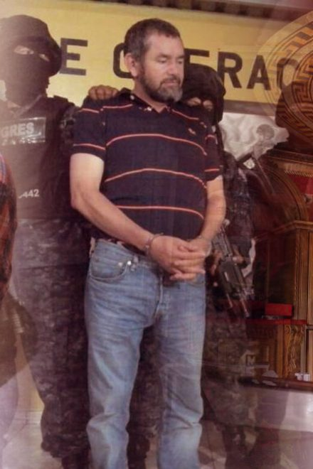 Historias de narco: los Valle Valle