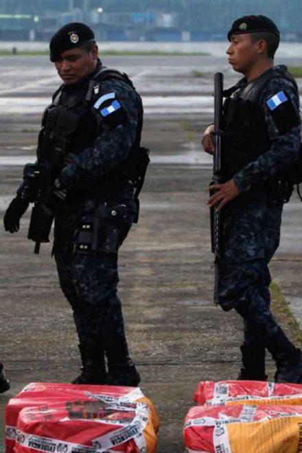 Estados Unidos condena a 23 años de cárcel a líder narcotraficante de Guatemala