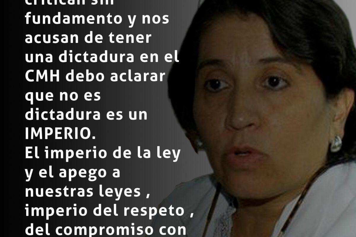 #ElPulso Citas | Suyapa Figueroa