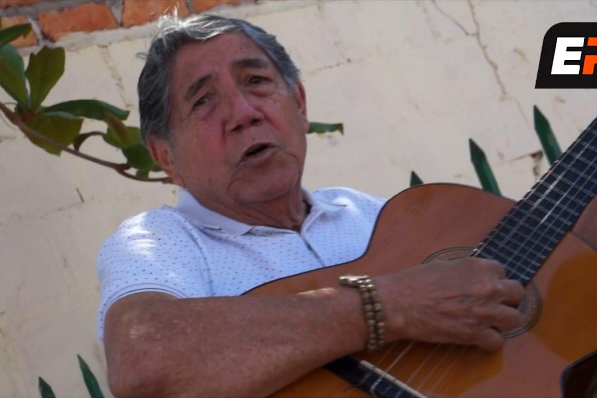 Catrachos Macanudos Belisario Romero