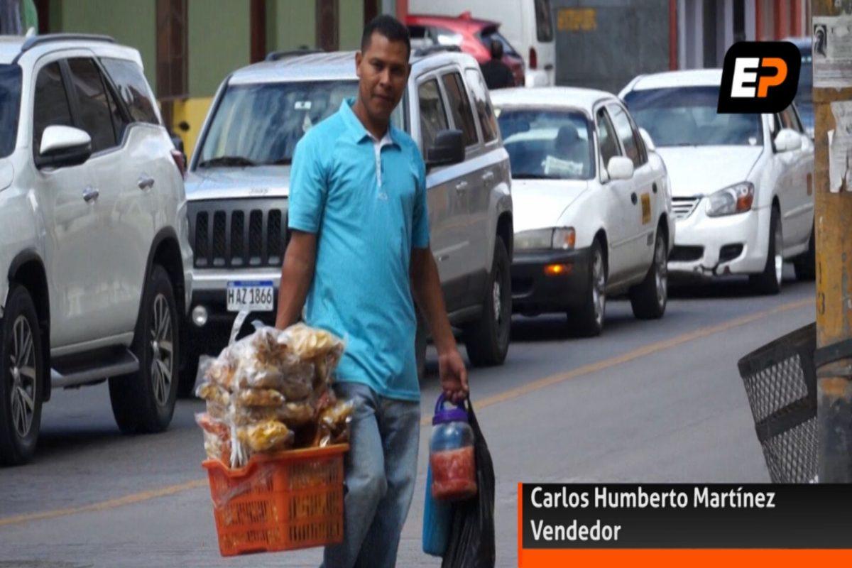 Hondureños A Pulso