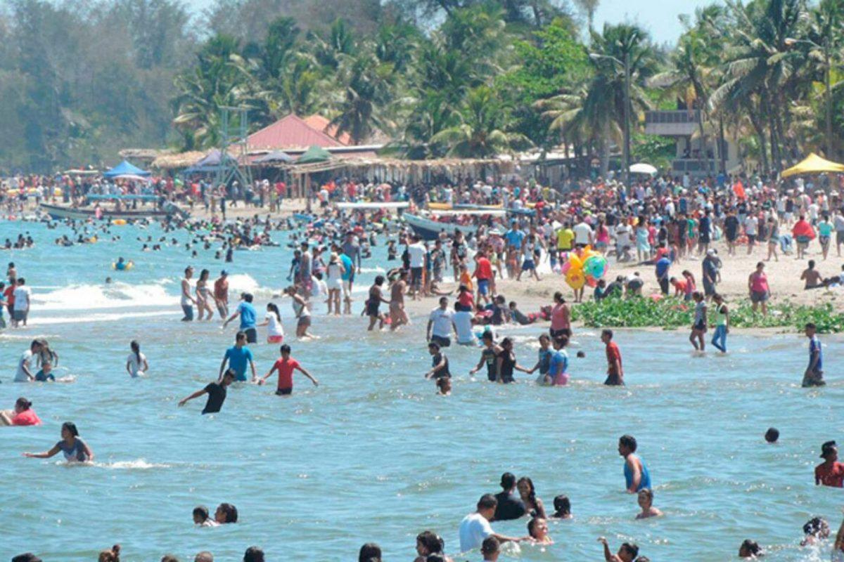 Covid-19 dejará pérdidas económicas de más del 90 por ciento en turismo