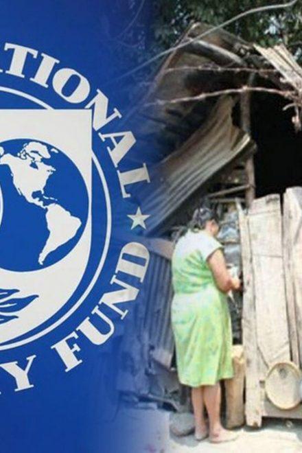 FMI y Banco Mundial solicita suspender pagos de deuda de países pobres ante coronavirus