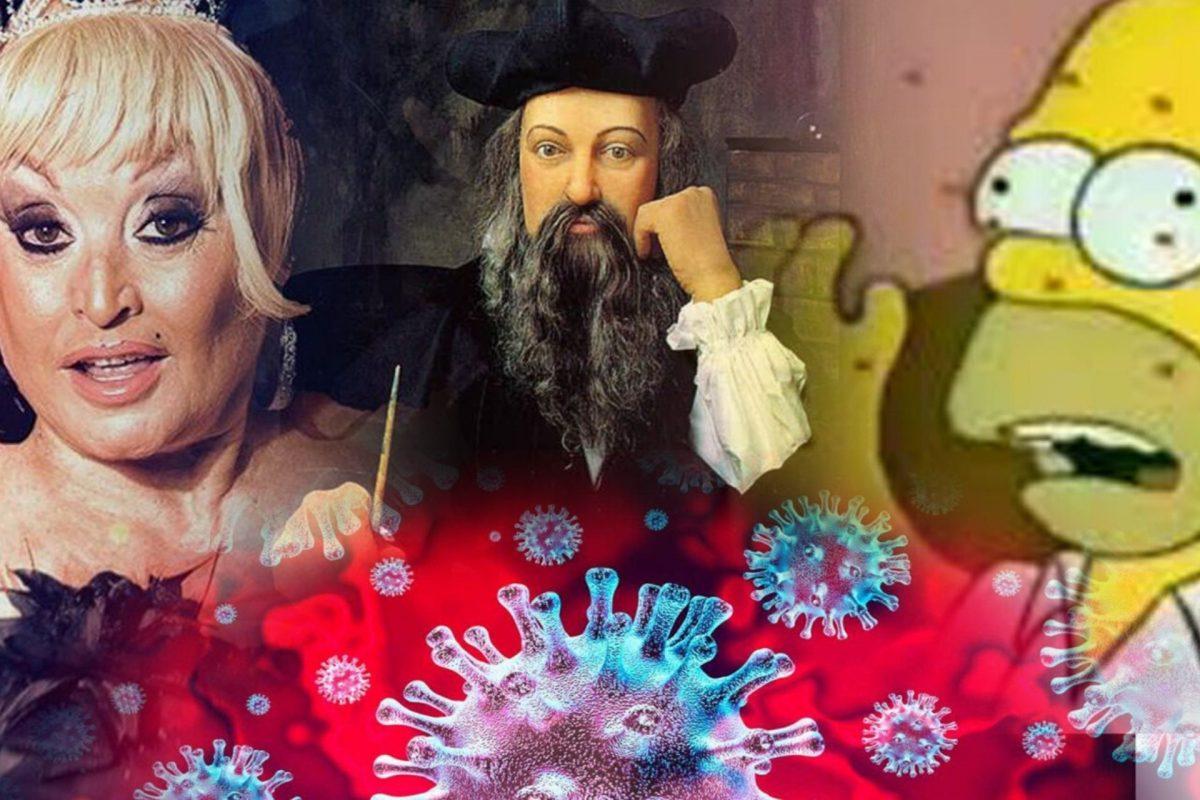 Las predicciones que rodean el nuevo coronavirus