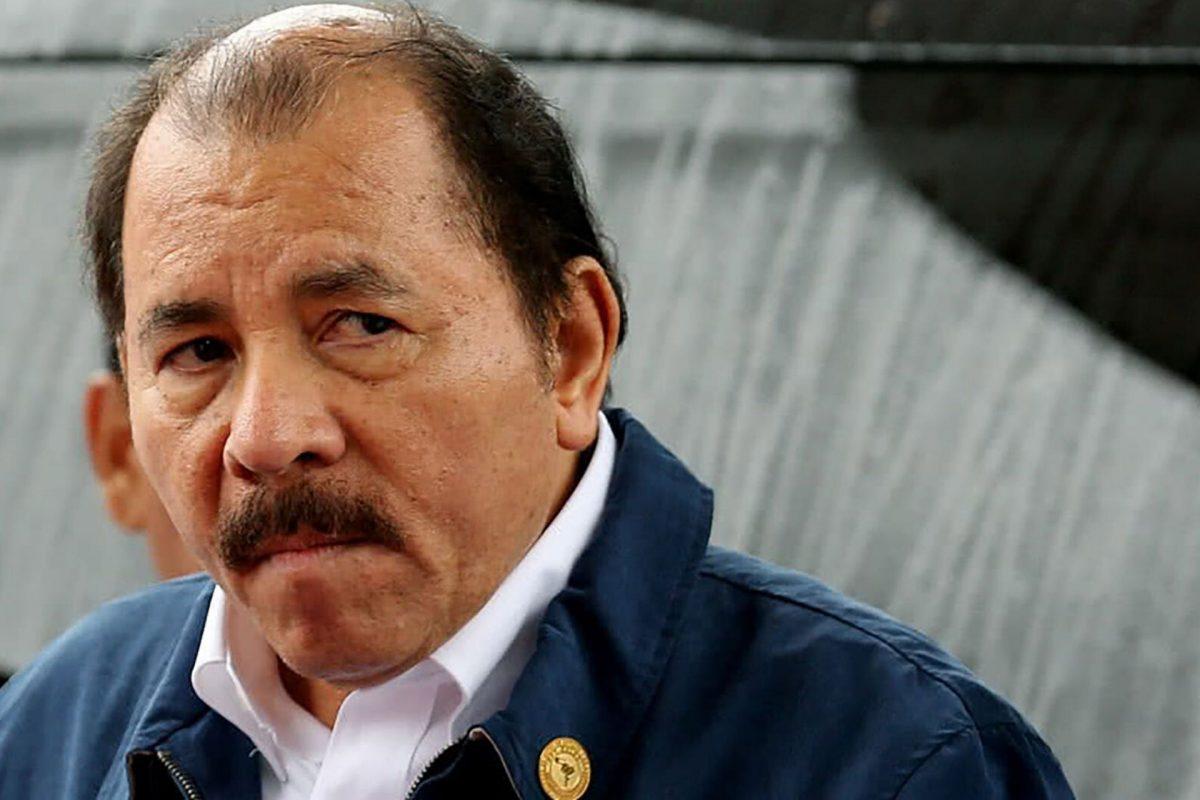 "Washington teme que ejemplo de ""autoritarismo"" de Nicaragua prolifere en Centroamérica"