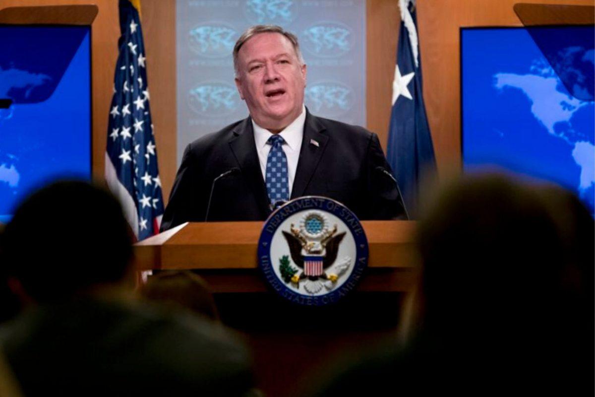 EE.UU. señala a Venezuela y Cuba por las violaciones de derechos humanos