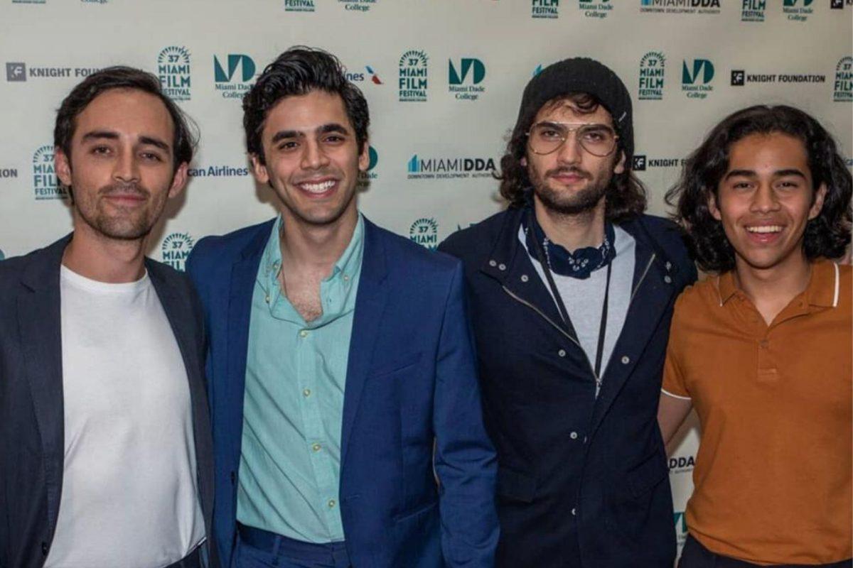 """Película hondureña """"90 minutos"""" gana premio en el Festival del Cine en Miami"""