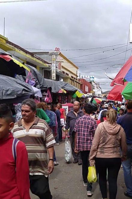 FOSDEH exhorta al gobierno en considerar propuestas socioeconómicas para enfrentar crisis
