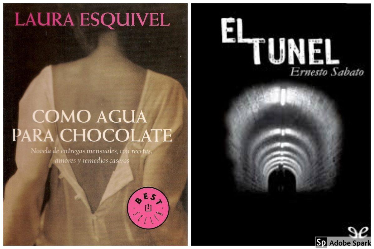 Tres novelas cortas latinoamericanas para leer en cuarentena