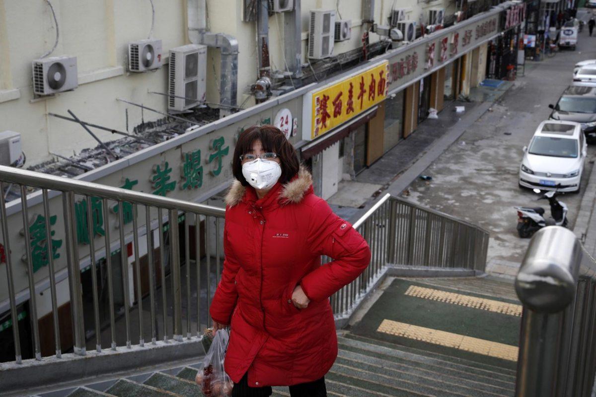 Luz verde de China a medicamento con bilis de oso contra el covid-19