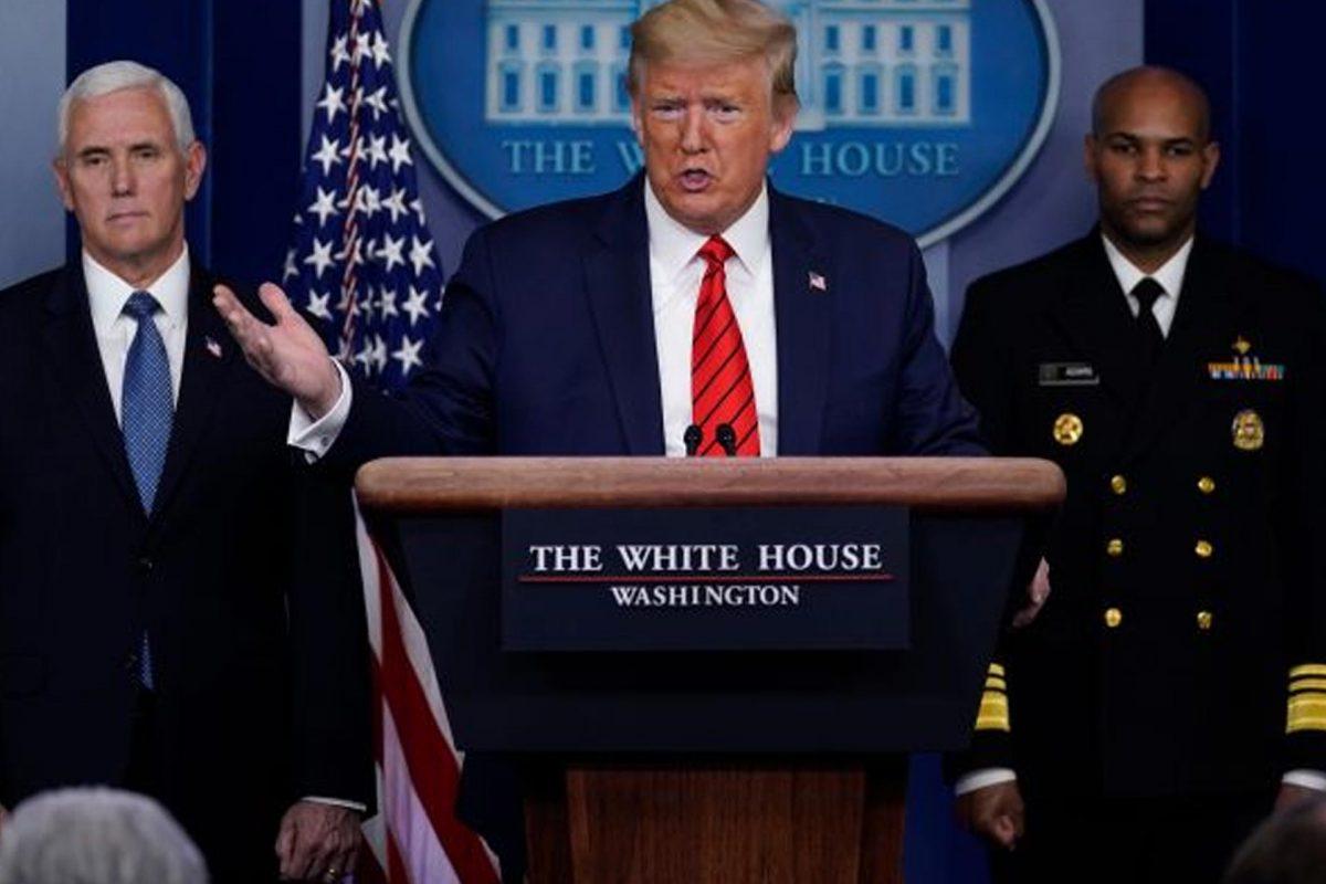 Trump enfrentará nuevo juicio político