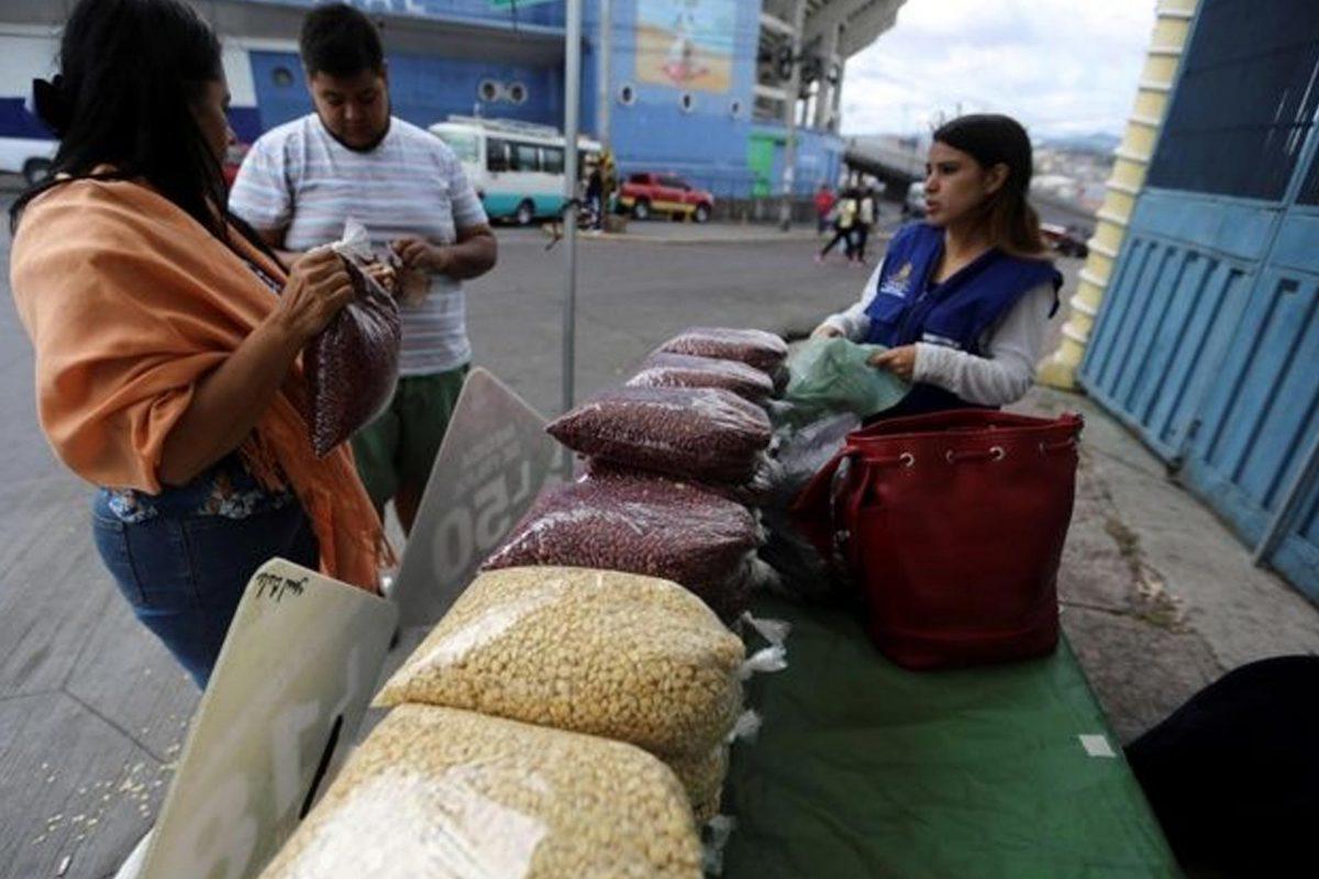 Centroamérica en riesgo de inseguridad alimentaria por pandemia