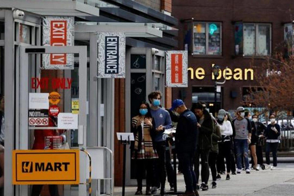 Mayoría de muertos por coronavirus en Nueva York son latinos