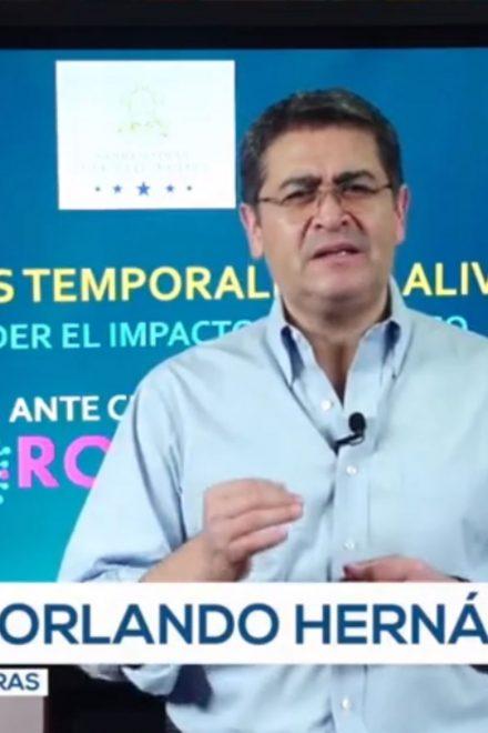 JOH anuncia nuevos mecanismos de alivio ante impacto económico por el Covid-19