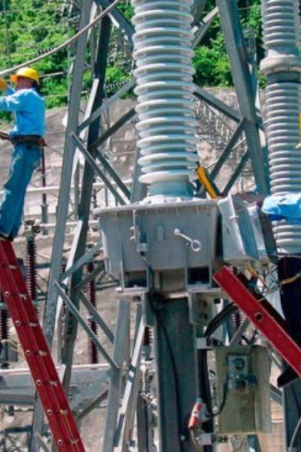 """""""Mejor que revisen los contratos leoninos con los generadores de energía"""" Mirian Guzmán"""
