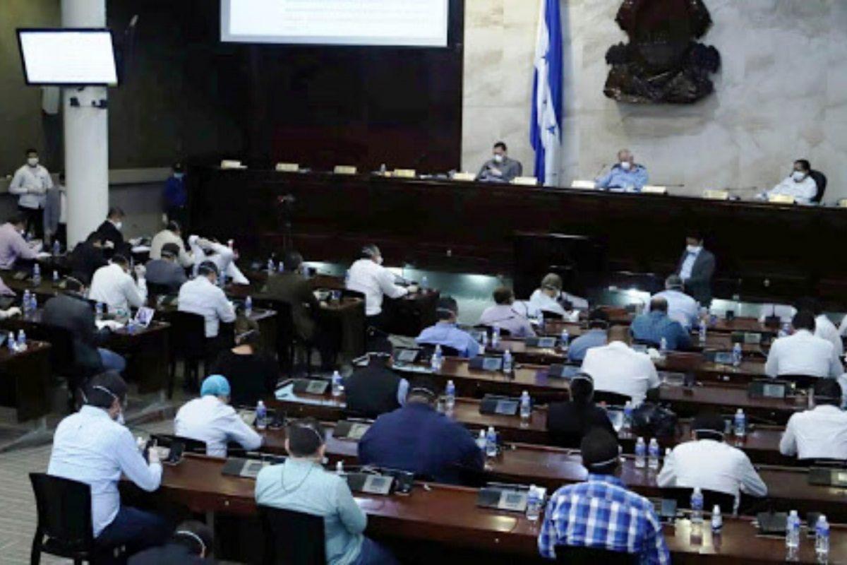 """Legislar con """"transparencia y justicia social"""" en medio del Covid-19"""