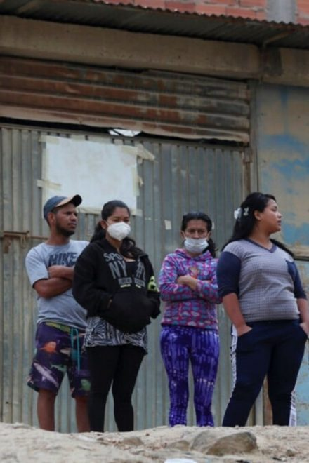Aumenta violencia contra la mujer a causa del confinamiento por Covid-19