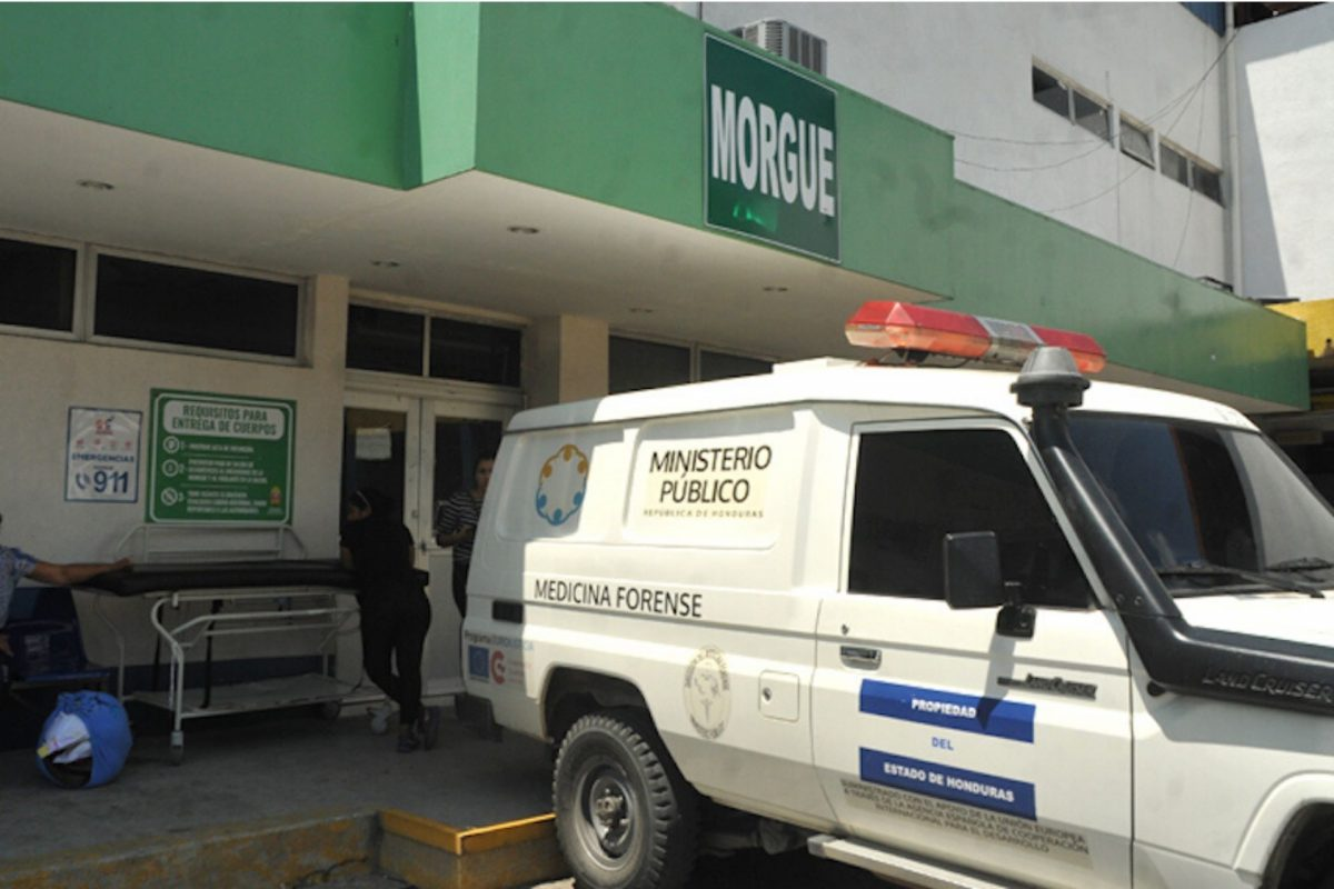 Honduras segundo país con la tasa más alta de muertes por coronavirus en Latinoamérica