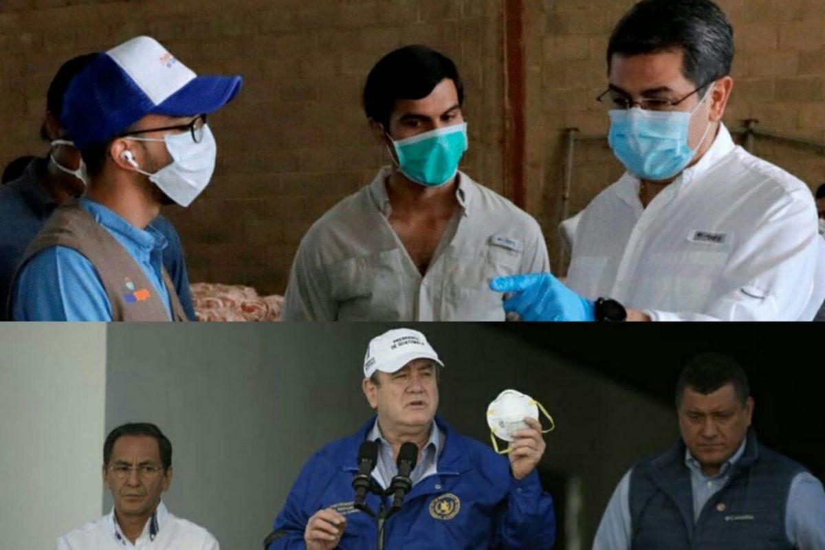 La diferencia de Guatemala en la contención del Covid-19 comparado con Honduras