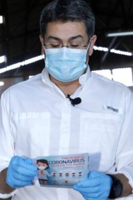 El uso masivo de mascarillas no es recomendable por la OMS
