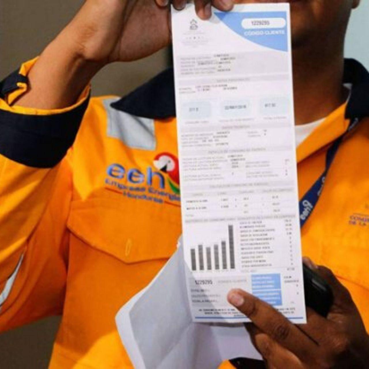 Denuncian aumento en cobro del servicio de energía ante crisis de coronavirus